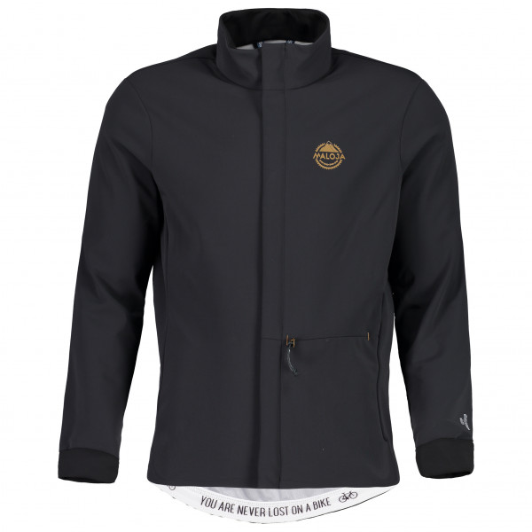 Maloja - PungelM. WB Jacket - Cycling jacket