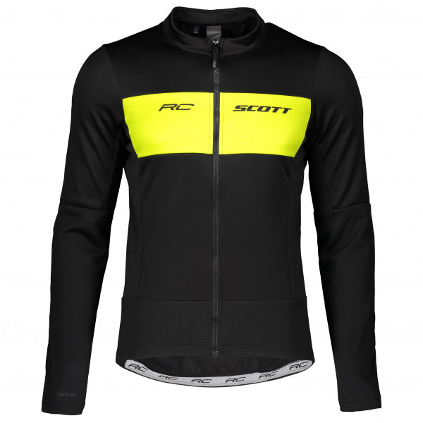 Scott - Jacket RC Warm Hybrid WB - Cycling jacket