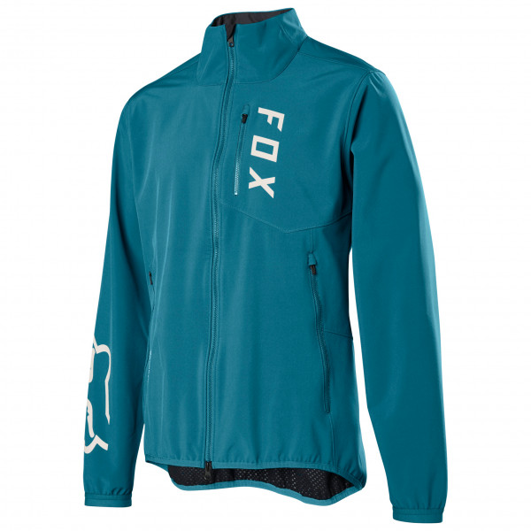 FOX Racing - Ranger Fire Jacket - Pyöräilytakki