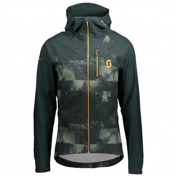 Jacket Trail Storm WP - Cycling jacket