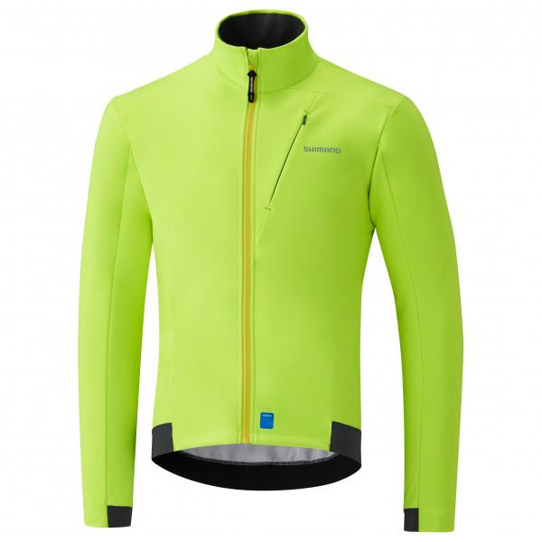 Shimano - Softshell Jacket - Chaqueta de ciclismo