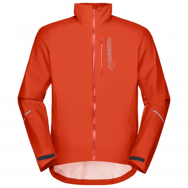 Norrøna - Fjørå Dri1 Jacket - Cycling jacket