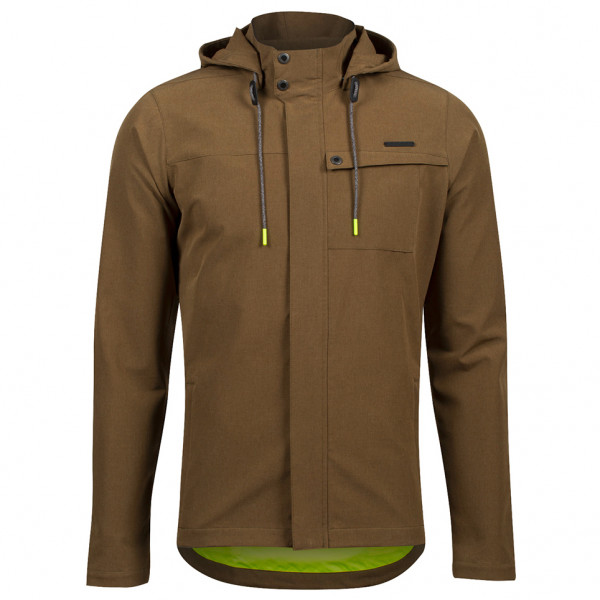 Pearl Izumi - Rove Barrier Jacket - Giacca ciclismo