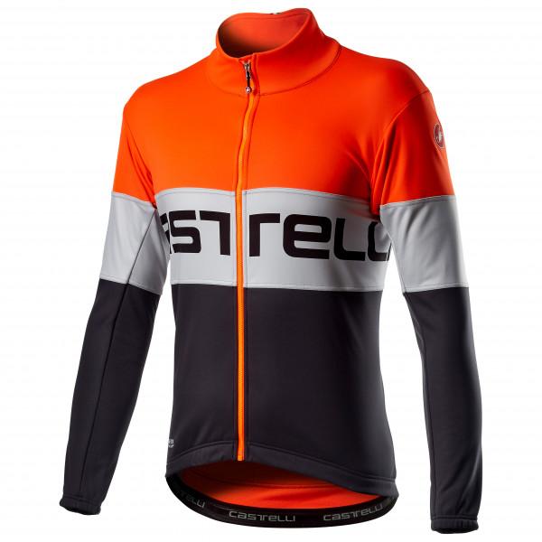 Prologo Jacket - Cycling jacket