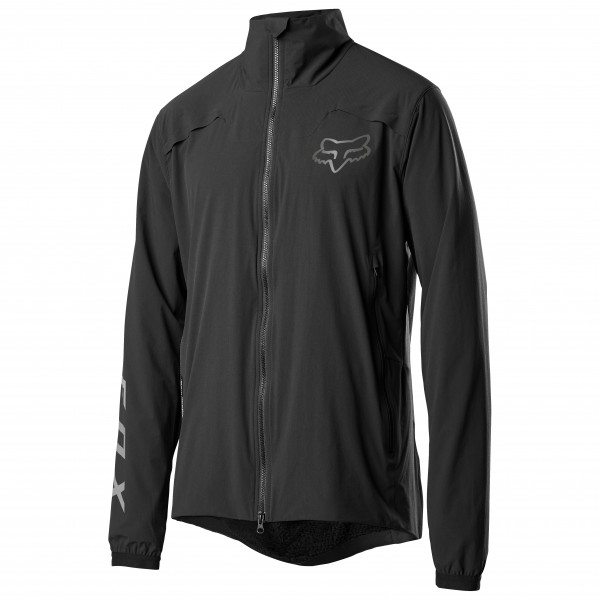 FOX Racing - Flexair Pro Fire Alpha Jacket - Cycling jacket
