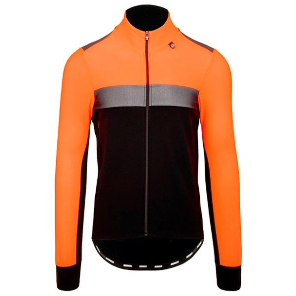 Bioracer - Spitfire Tempest Spring Jacket Fluo - Fahrradjacke