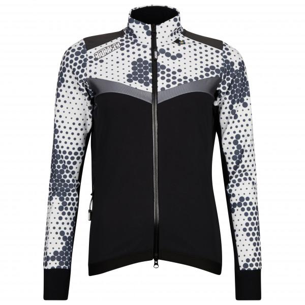 Bioracer - Women's Vesper Tempest Protect Winter Jacket Subli - Fahrradjacke