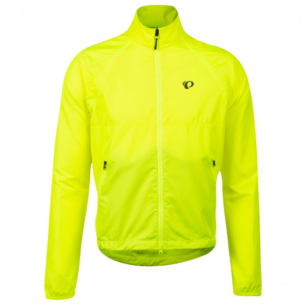 Quest Barrier Convertible Jacket - Cycling jacket