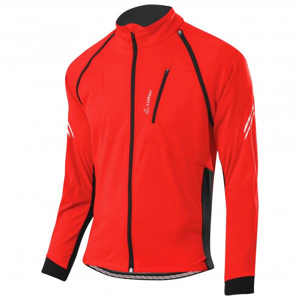 Löffler - Bike Zip-Off Jacket San Remo 2 Windstopper Light - Fahrradjacke