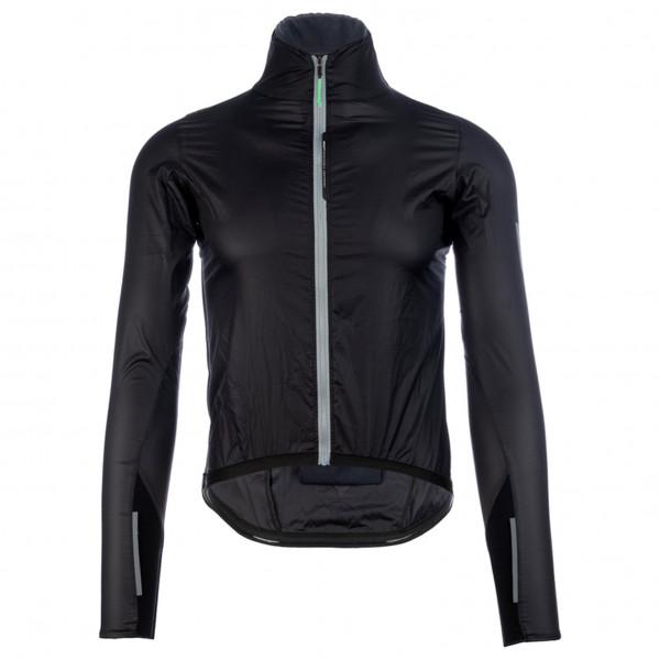 Q36.5 - Air Shell Jacket - Fahrradjacke