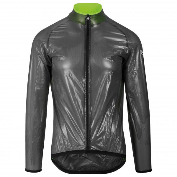 Mille GT Clima Jacket Evo - Cycling jacket