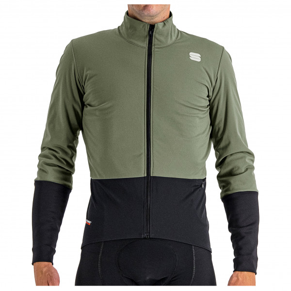 Total Comfort Jacket - Cycling jacket