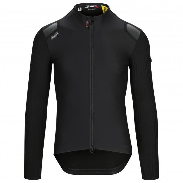 ASSOS - Equipe RS Spring Fall Jacket Targa - Cycling jacket