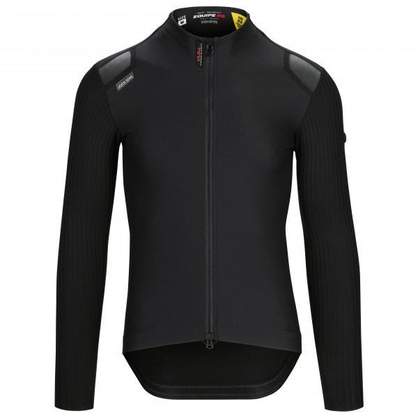 ASSOS - Equipe RS Spring Fall Jacket Targa - Cykeljakke