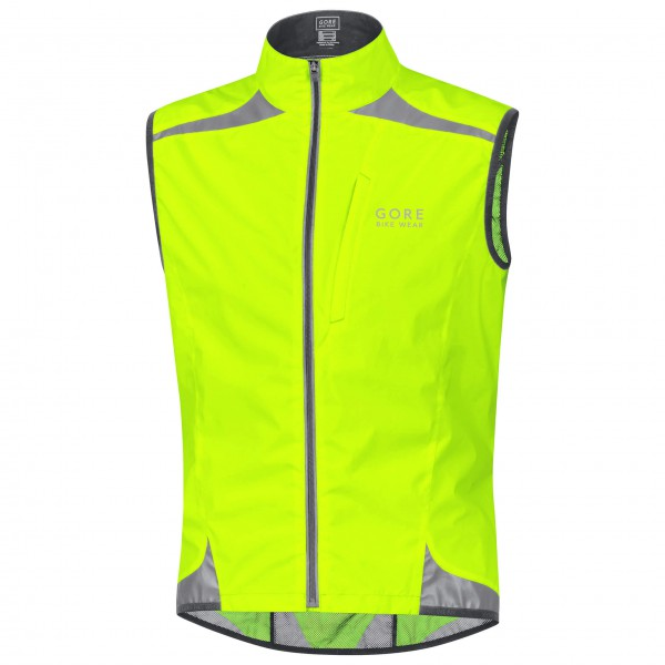 GORE Bike Wear - Visibility Windstopper Active Shell Weste