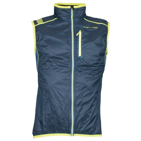 La Sportiva - Hustle Vest - Windstopper