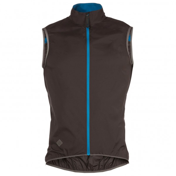 Triple2 - Kamsool Vest - Windstopper