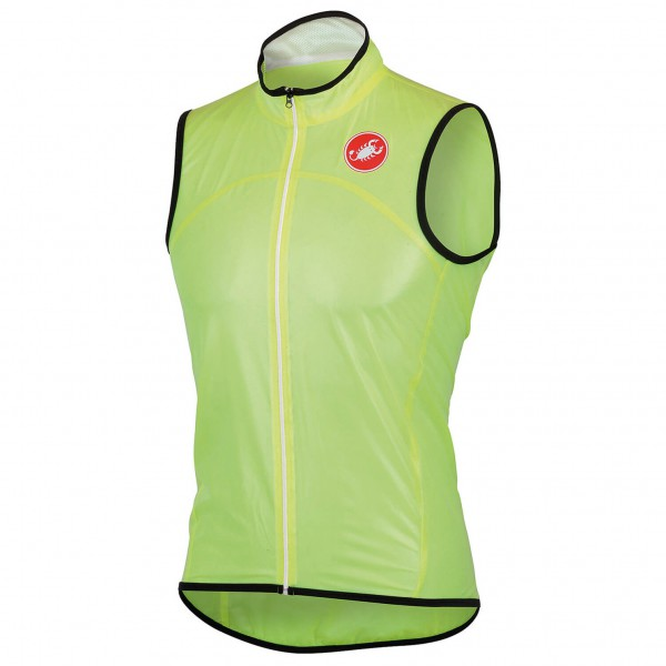 Castelli - Sottile Due Vest - Cycling vest