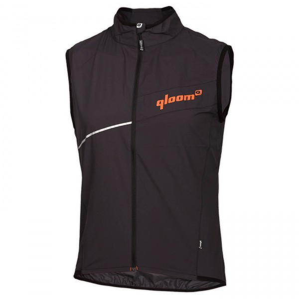 Qloom - Fraser Premium Vest - Cycling vest