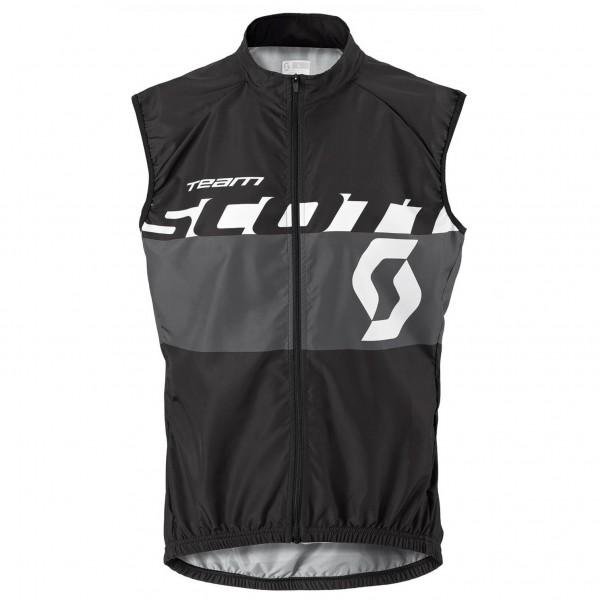 Scott - Vest Windbreaker RC Team - Pyöräilyliivi