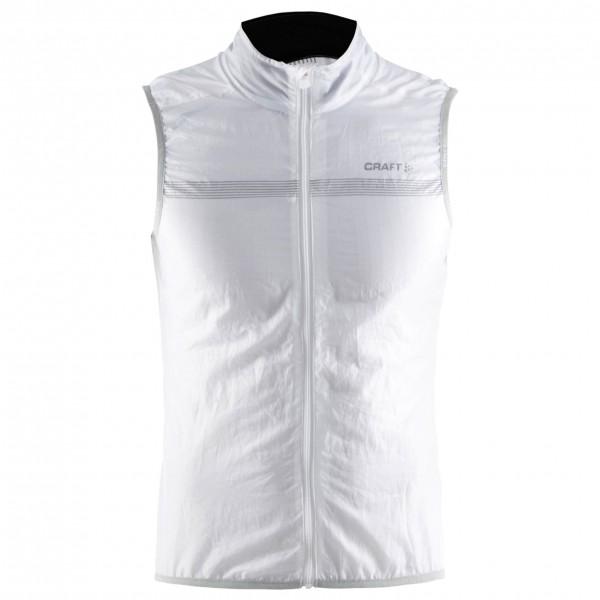 Craft - Featherlight Vest - Vestes sans manches de cyclisme