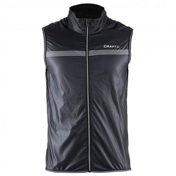 Craft - Featherlight Vest - Fietsbodywarmer