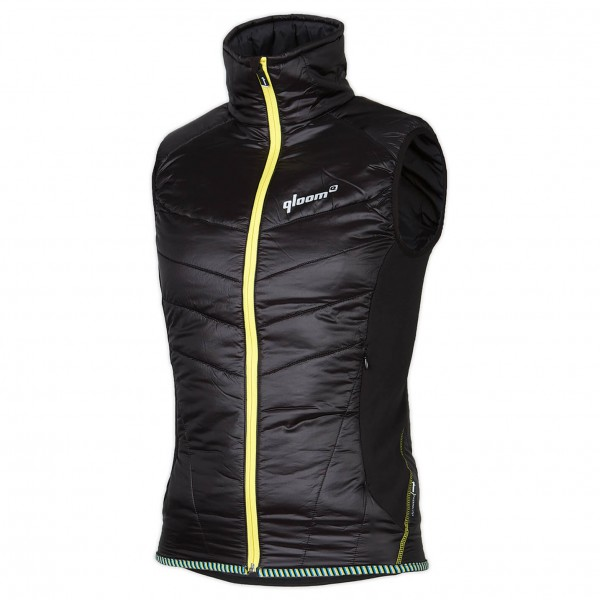 Qloom - Insulation Vest Hopkins - Fietsbodywarmer