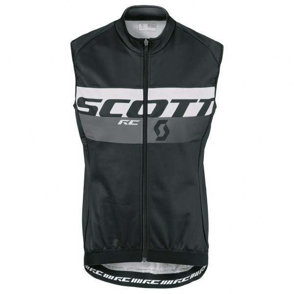 Scott - Vest RC Pro AS 10 - Vestes sans manches de cyclisme