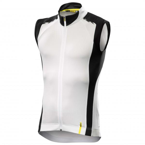 Mavic - Cosmic Elite SL Jersey - Vestes sans manches de cycl