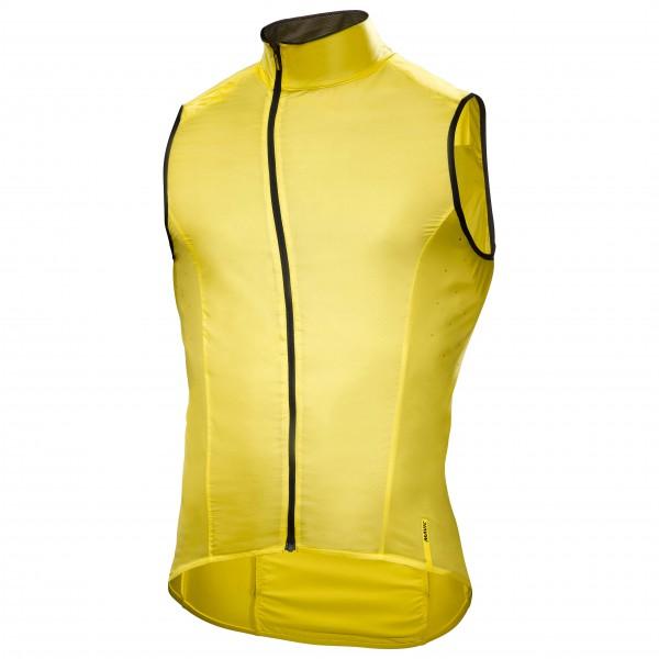 Mavic - Cosmic Pro Vest - Vestes sans manches de cyclisme