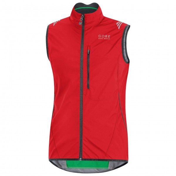 GORE Bike Wear - Element Windstopper Active Shell Weste