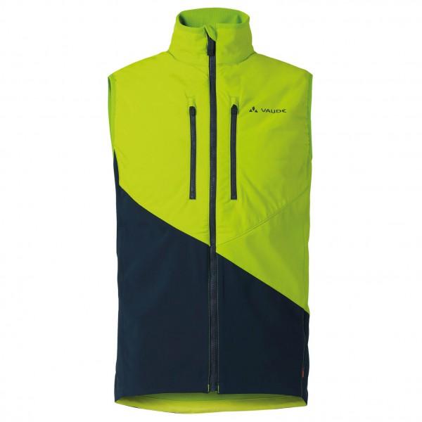 Vaude - Primasoft Vest II - Vestes sans manches de cyclisme