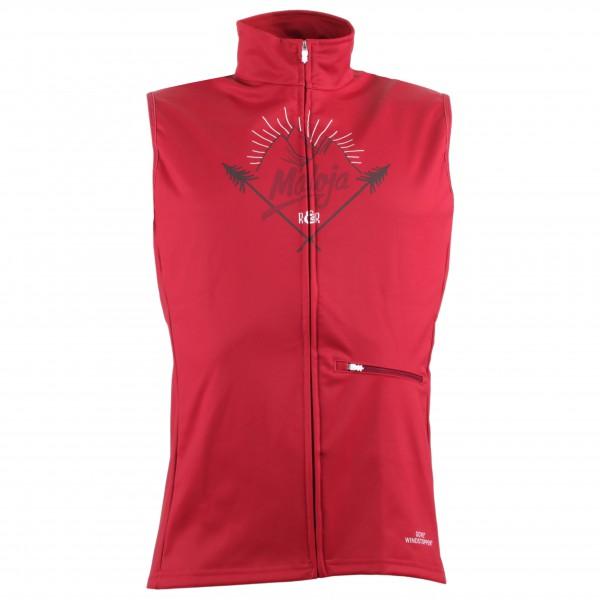 Maloja - BurtM. WS Vest - Cycling vest