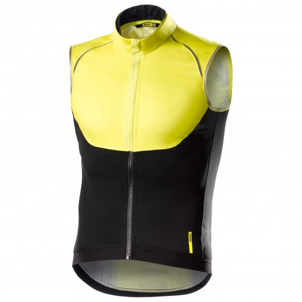Mavic - Vision H2O Vest - Vestes sans manches de cyclisme