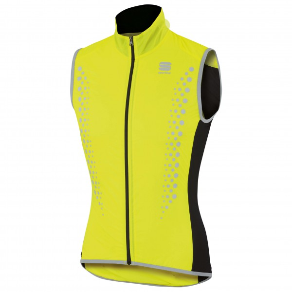 Sportful - Hotpack Hi-Viz Vest - Cycling vest