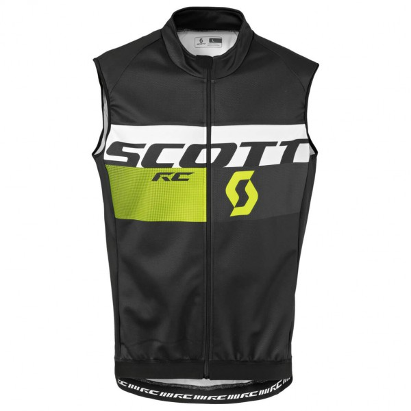 Scott - Vest RC AS - Vestes sans manches de cyclisme