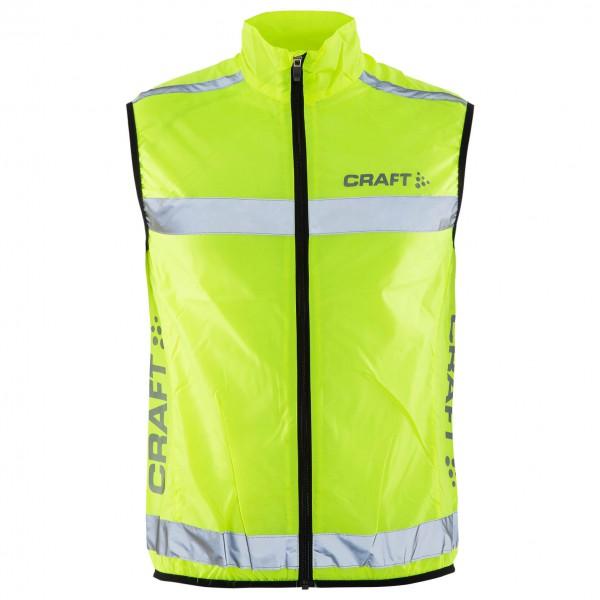 Craft - Visibility Vest - Fahrradweste