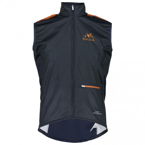 Maloja - PrestonM. WS Vest - Cycling vest