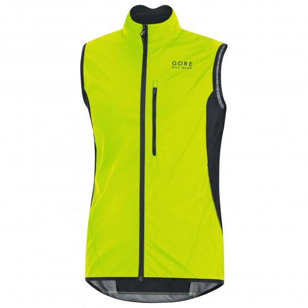 GORE Bike Wear - E Gore Windstopper Active Shell Vest - Cykelväst
