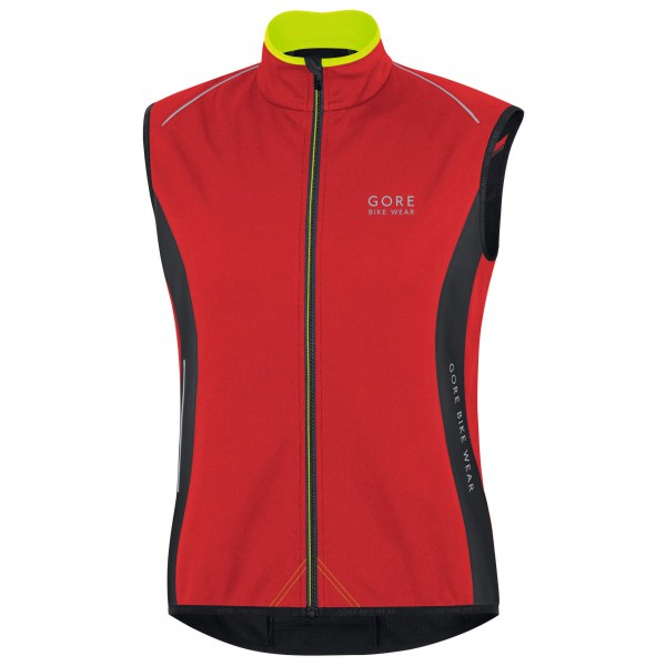 GORE Bike Wear - Power Windstopper Soft Shell Thermo Vest - Cycling vest