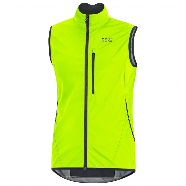 GORE Bike Wear - Gore Windstopper Light Vest - Cykelvest