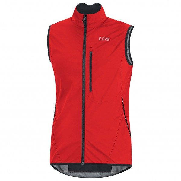 GORE Wear - Gore Windstopper Light Vest - Cykelvest