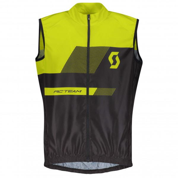 Scott - Vest RC Team 10 Windbreaker - Cykelväst