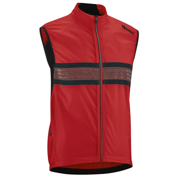 Gonso - Grado - Cycling vest