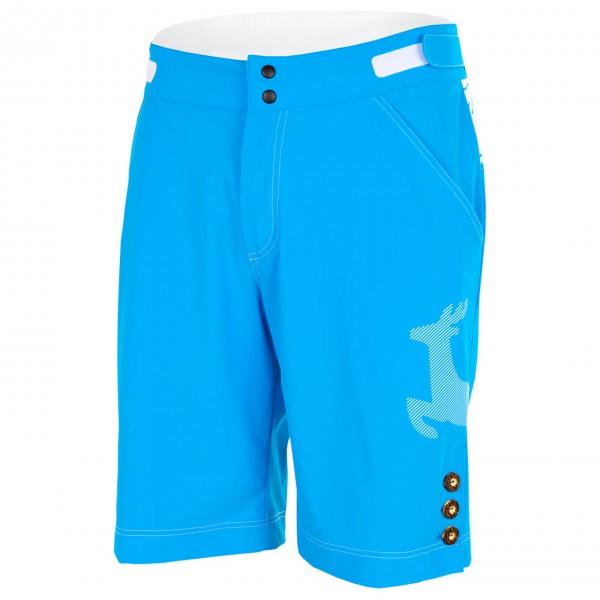 WildZeit - Platzhirsch - Pantalon de cyclisme