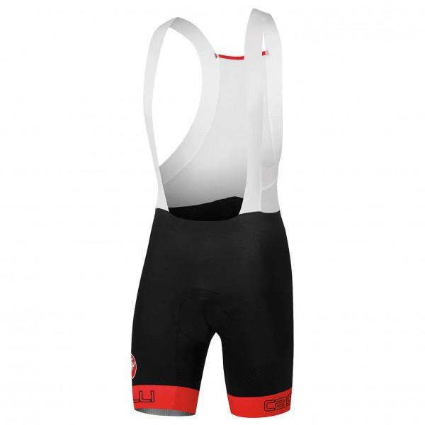 Castelli - Bodyp. 2.0 Bibshort - Pantalon de cyclisme