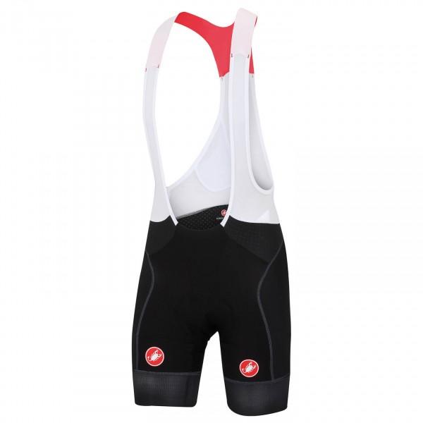 Castelli - Free Aero R.Bibshort - Pantalon de cyclisme