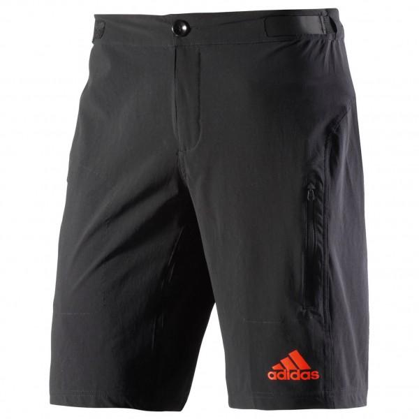 Adidas - Trail Race Short - Pantalon de cyclisme