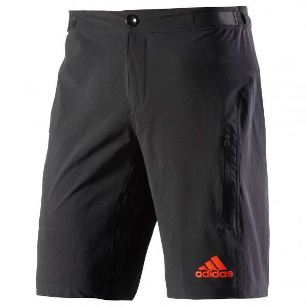 adidas trail race short radhose herren review test. Black Bedroom Furniture Sets. Home Design Ideas