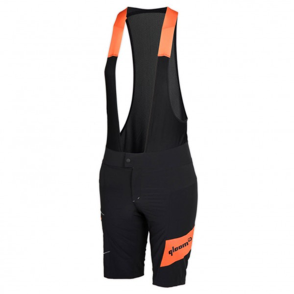 Qloom - Fraser Premium Bib Shorts - Pyöräilyhousut